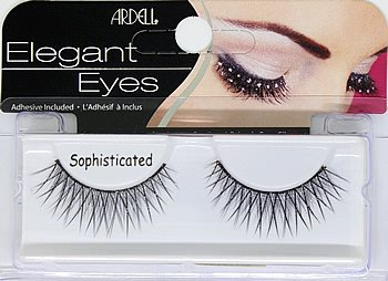 z.Ardell Elegant Eyes SOPHISTICATED Lashes