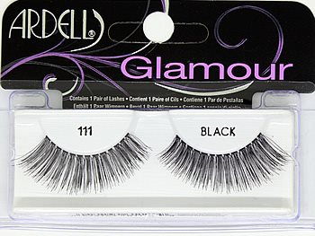 8d9f205d815 Ardell Fashion Lashes #111, Ardell Fashion Lashes - Madame Madeline Lashes