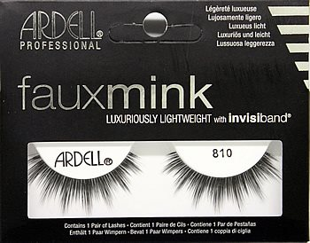 e69350a5a80 Ardell Faux Mink Lashes #810, Ardell Faux Mink Lashes - Madame Madeline  Lashes