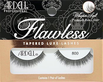 Ardell Flawless Tapered Luxe Lashes #800