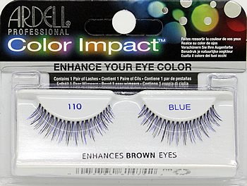 4ca25478adf Ardell Deluxe Pack #110 Black, Ardell Deluxe Lash Pack - Madame ...