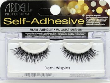 Ardell Self Adhesive Lashes Demi WispiesS