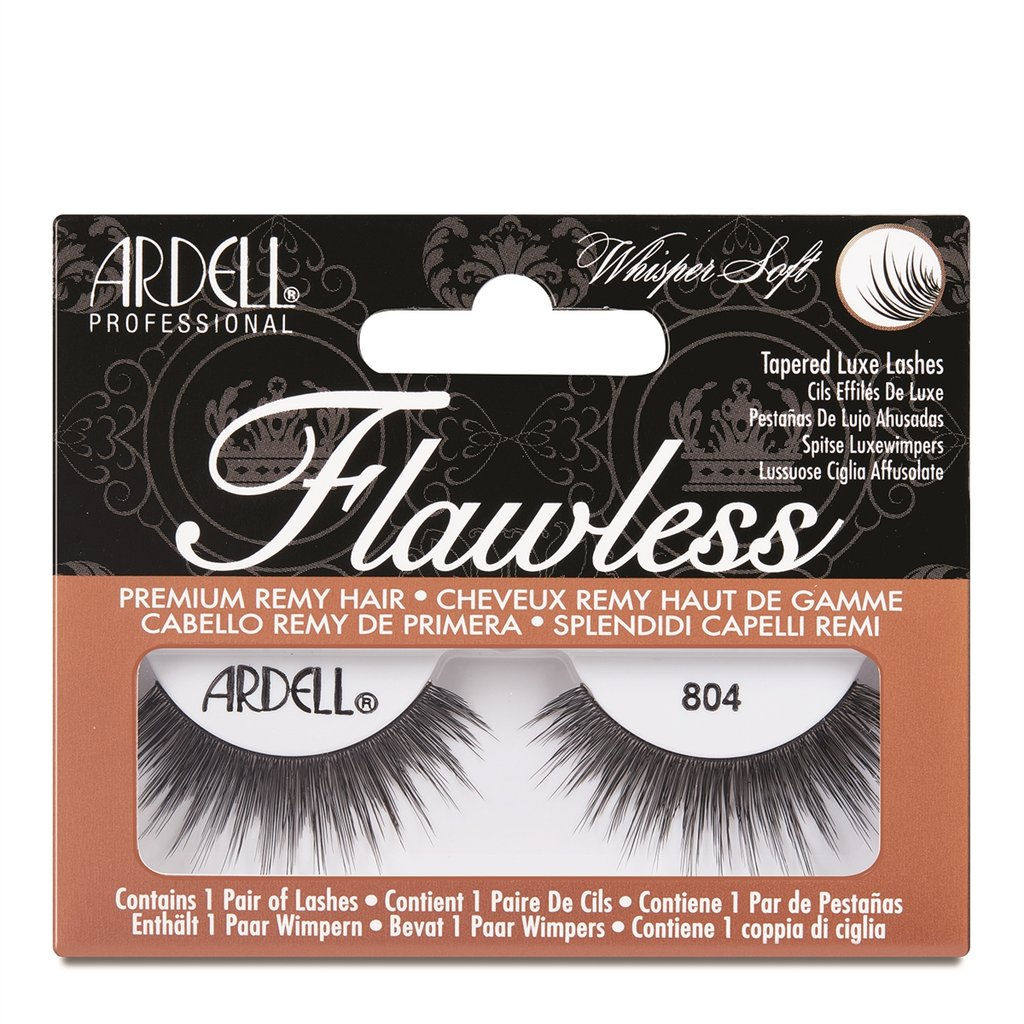 Ardell Flawless Tapered Luxe Lashes #804