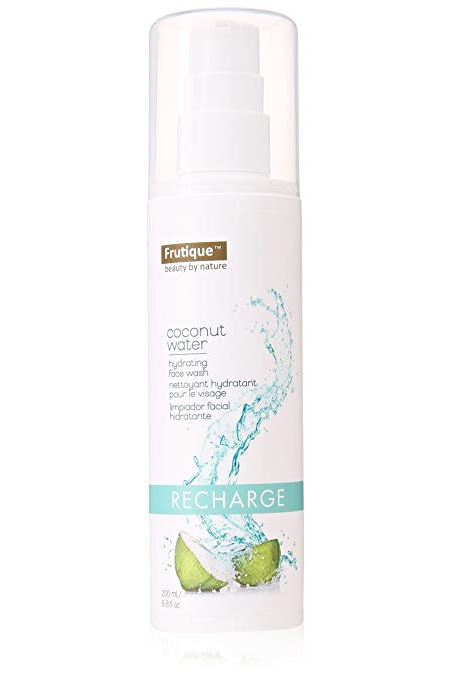 Frutique Coconut Water Hydrating Face Wash