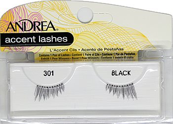 Andrea Accents 301 Lashes