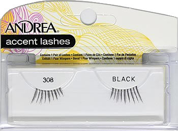 Andrea Accents 308 Lashes