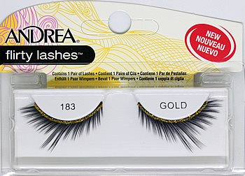 Andrea Flirty Lashes #183