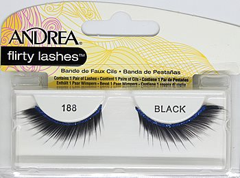 Andrea Flirty Lashes #188