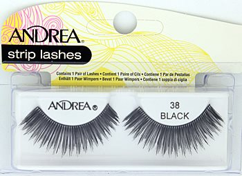 Andrea ModLash Strip Lash #38