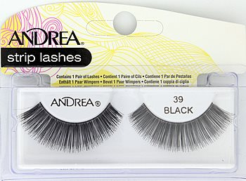 Andrea ModLash Strip Lash #39