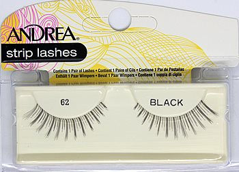 Andrea ModLash Strip Lash #62