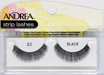 Andrea ModLash Strip Lash #82