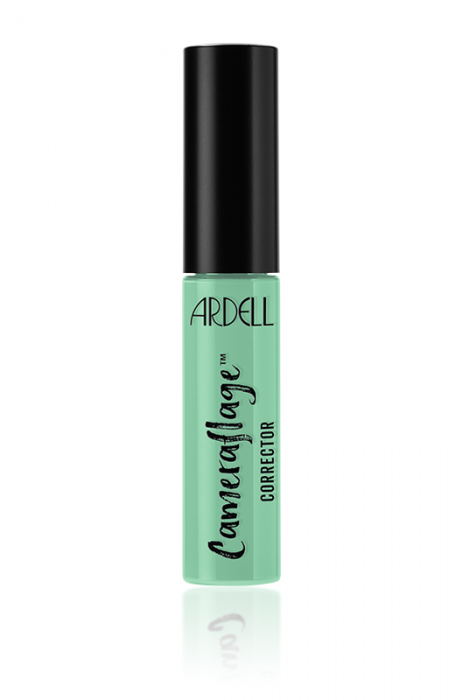Ardell Beauty Cameraflage Corrector Cool Mint