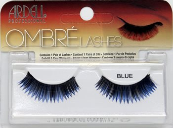 Ardell Ombré Lashes - Blue