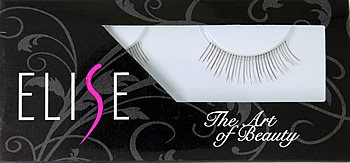 Elise Faux Eyelashes #935