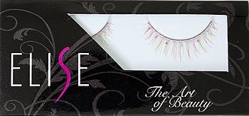 Elise Faux Eyelashes #937