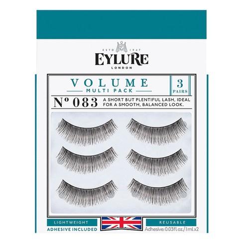 z.Eylure Volume Multi Pack Eyelashes No. 083