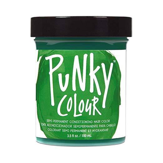 Jerome Russell Punky Cream - Alpine Green (97461)