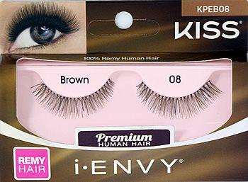 9595aceda20 i-ENVY by KISS Premium Lashes, i-ENVY Strip Lashes by KISS - False ...
