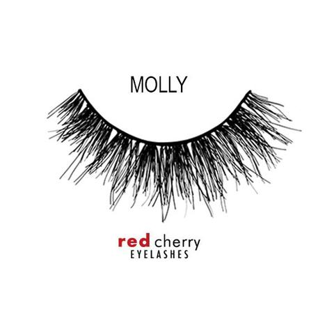 Red Cherry Beauty is the New Drug - Molly Jane