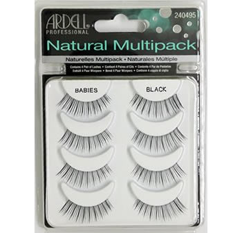 Ardell Natural Multipack Babies (61486)