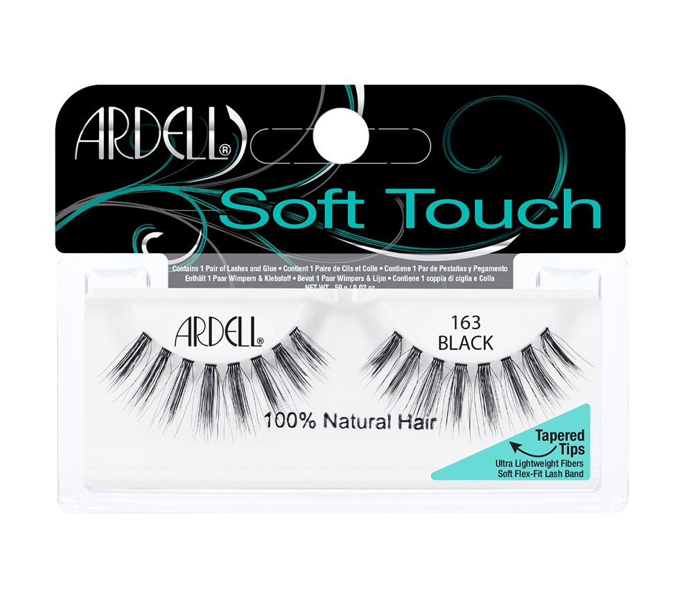 Ardell Soft Touch Lashes #163