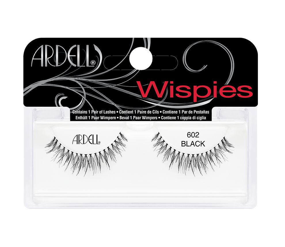 Ardell Wispies Cluster Lashes #602