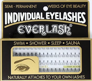 Everlash Spread (Flare) MINI Trim Lashes