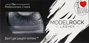 ModelRock Smokey Velvet - 'Mini' Double Layered Lashes