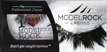 ModelRock Trend-de-Fab Lashes