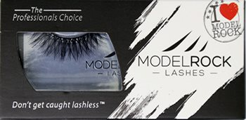 ModelRock Twisted McQueen - Double Layered Lashes