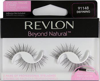 Revlon Beyond Natural Defining Lashes (91148)