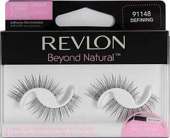 z.Revlon Beyond Natural Defining Lashes (91148)