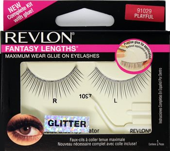 Revlon Fantasy Lengths Playful #1097 (91029)