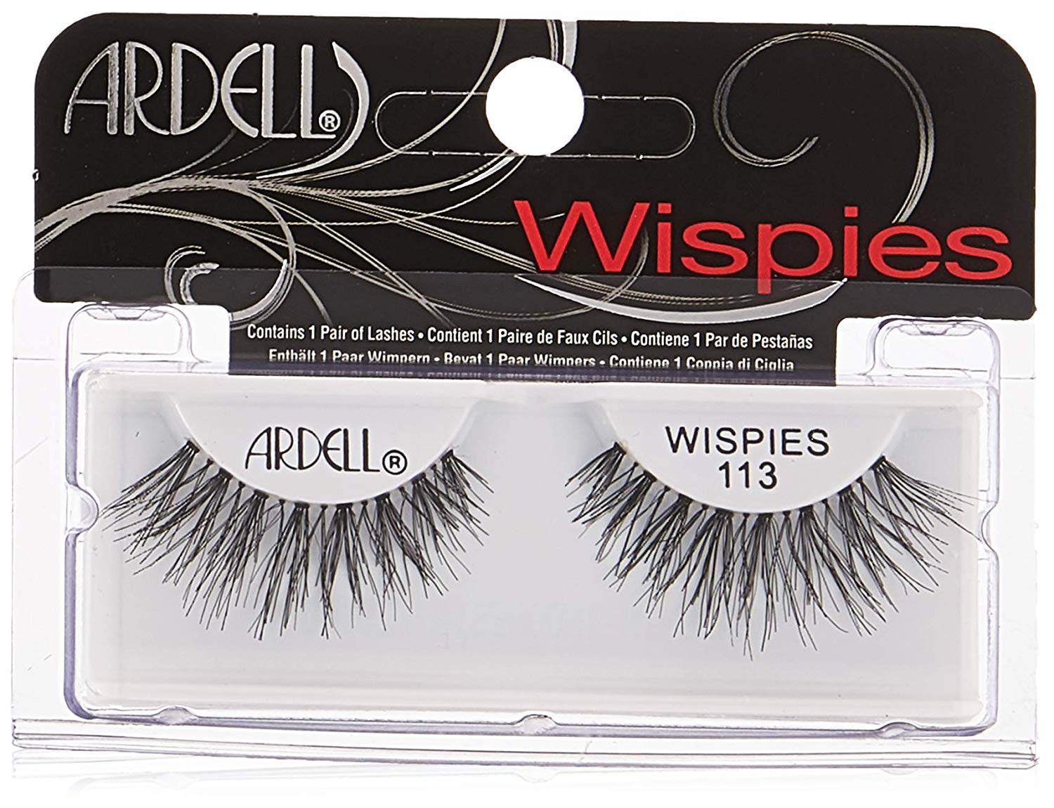 Ardell Fashion Lashes #113