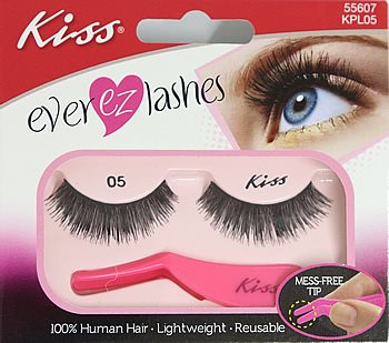 EVER-EZ KISS Premium Lashes 05
