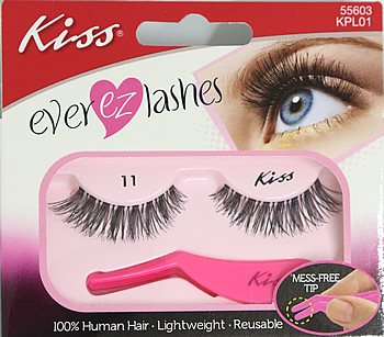 EVER-EZ KISS Premium Lashes 11