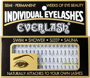 Everlash Spread (Flare) MEDIUM Lashes