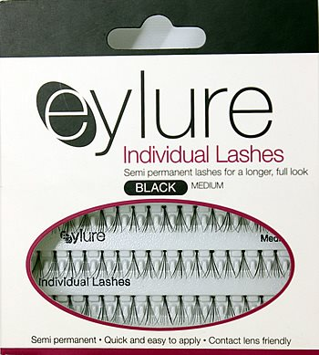 Eylure Individual Lashes Set Medium