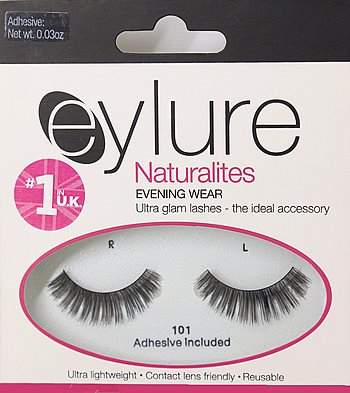 Eylure Naturalites Evening Wear Lashes #101