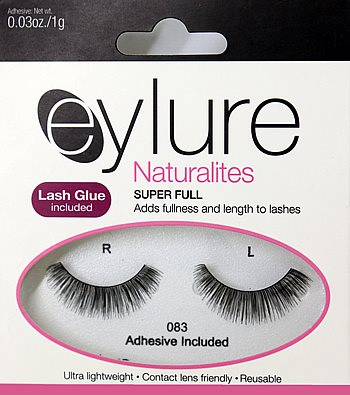 Eylure Naturalites Super Full Lashes 083