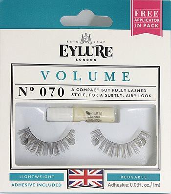 Eylure Naturalites VOLUME Lashes N° 070