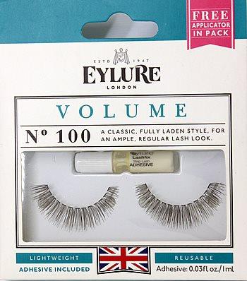 Eylure Naturalites VOLUME Lashes N° 100