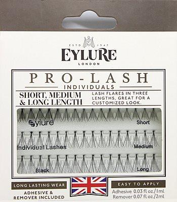 Eylure PRO-LASH Individuals - COMBO