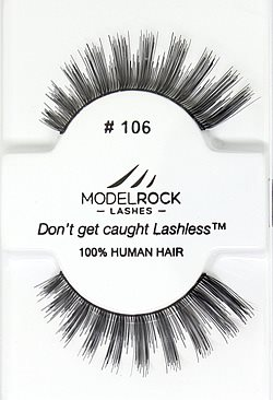 MODELROCK LASHES Kit Ready #106
