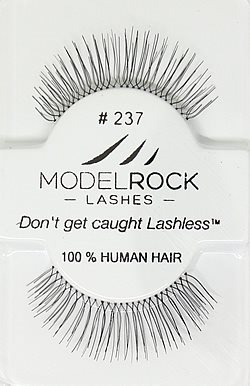 MODELROCK LASHES Kit Ready #237