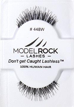 MODELROCK LASHES Kit Ready #448w