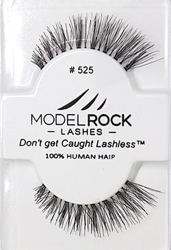 MODELROCK LASHES Kit Ready #525