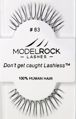 MODELROCK LASHES Kit Ready #83