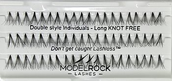 ModelRock Double Style Individuals - Long Knot Free